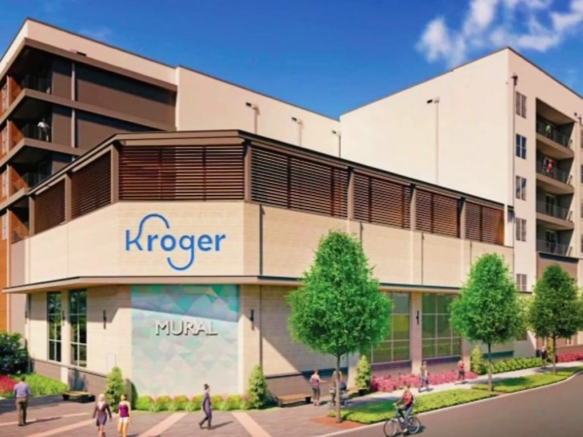 Golden Bagels & Coffee order counter