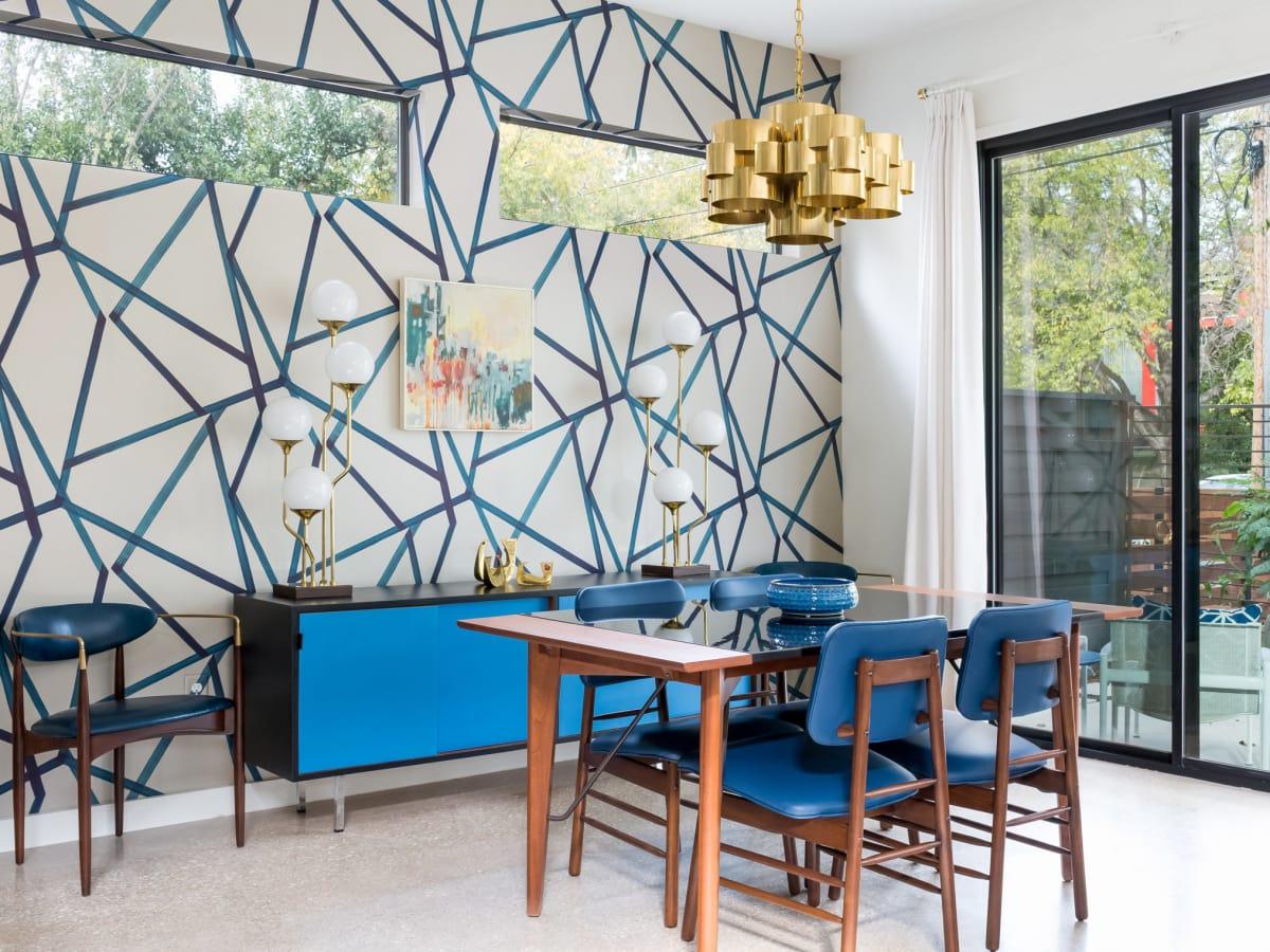 APRE home trends Live Oak geometric