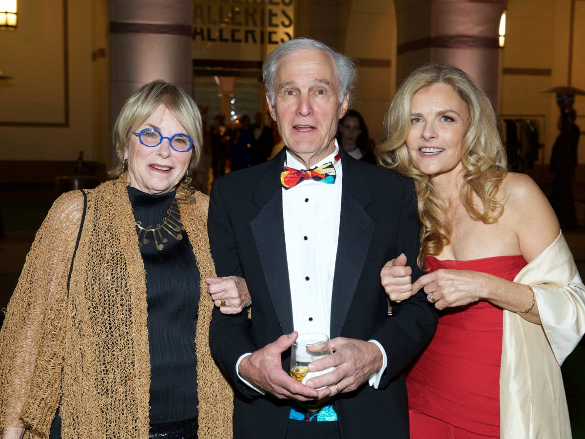 Ellsworth Kelly gala