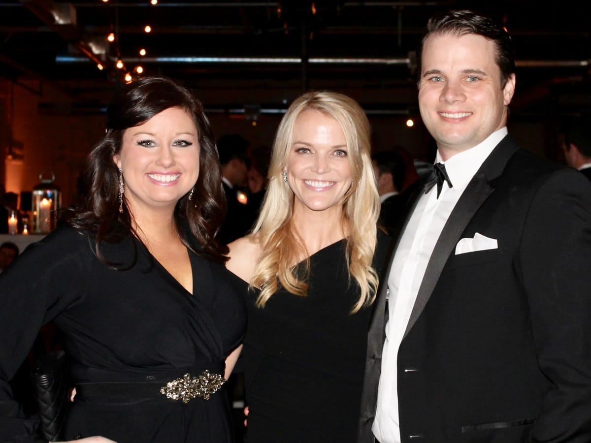 Amy Norton, Dan Harris, Jenny Harris