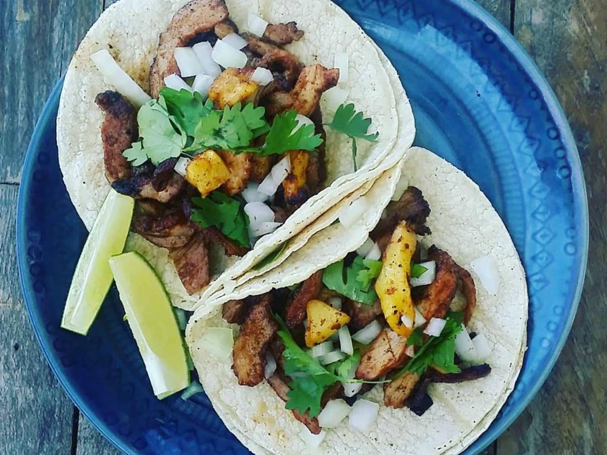 Chisme SATX Tacos
