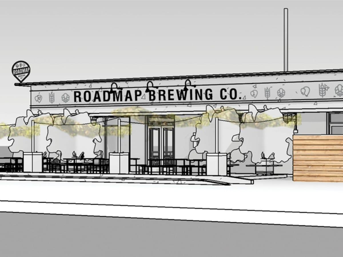 Roadmap Brewing SA