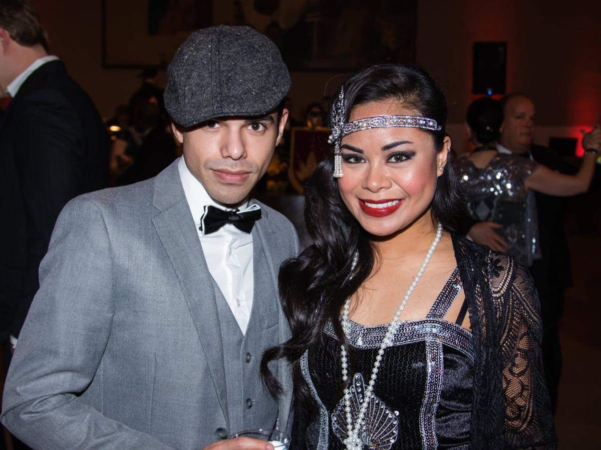 Tony Reyes, Chloe Bato