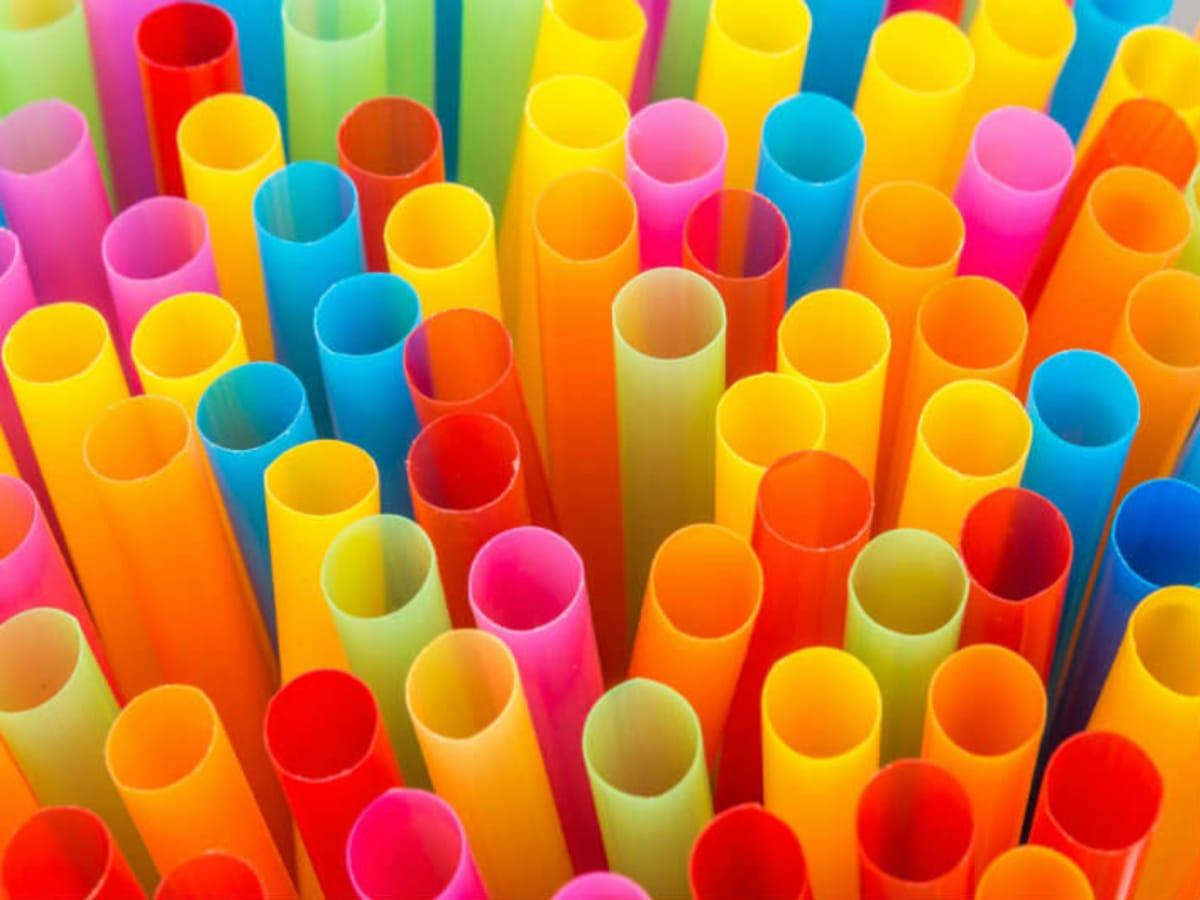 Straws