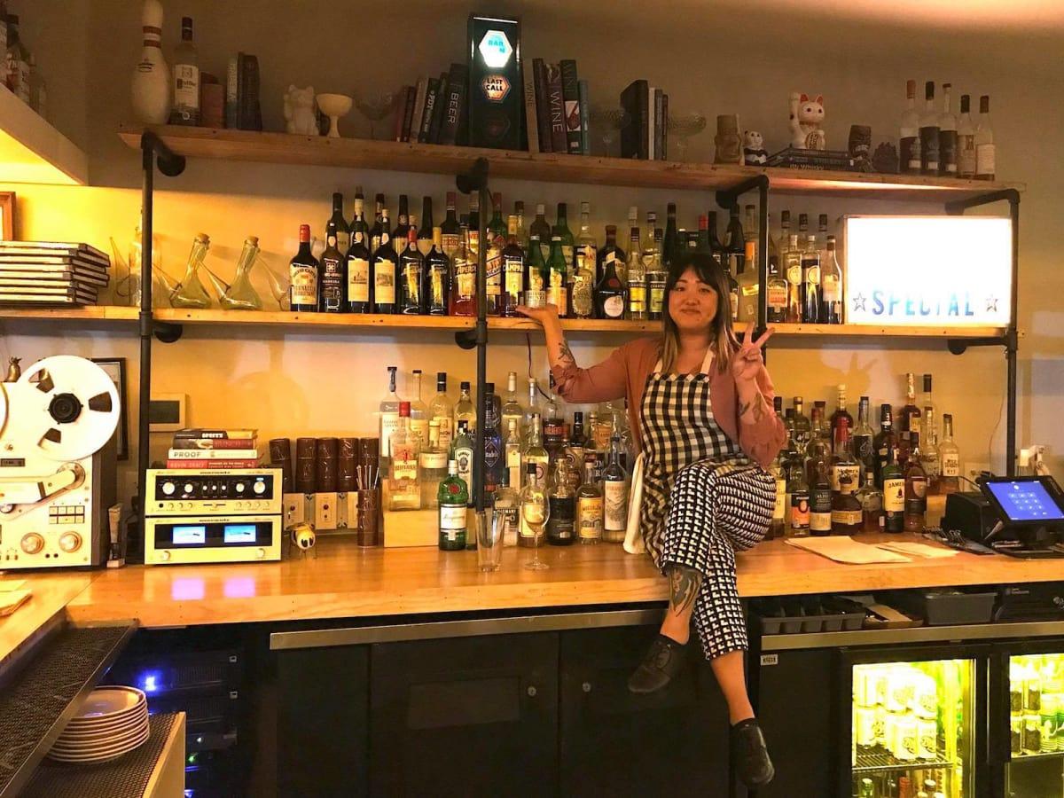 Kristine Nguyen Nancy's Hustle