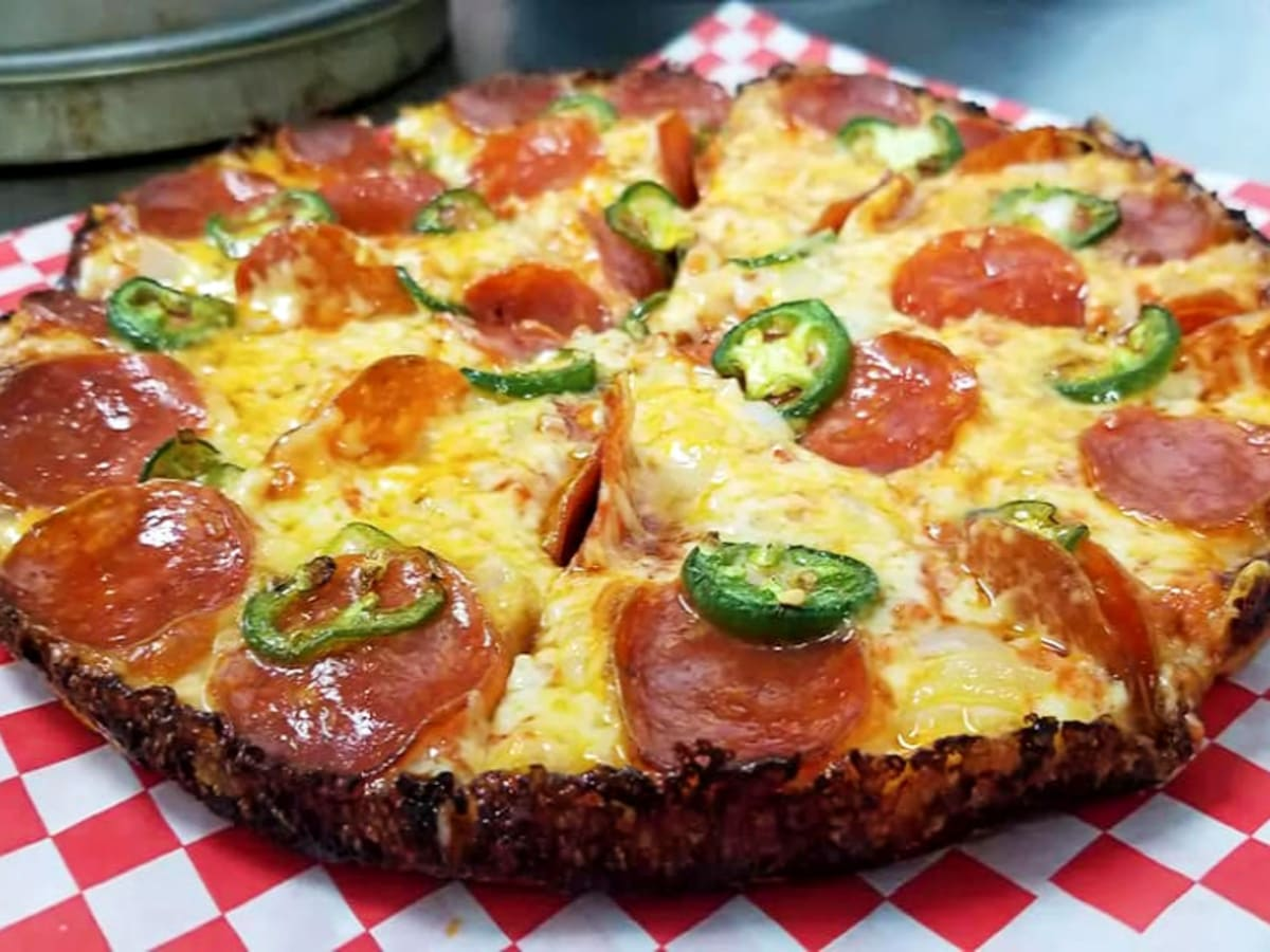Bonne Sante 2018, From Nick & Sam's: Samir Dhurandhar, Chef John Kleifgen, Taylor Olds, Tatum Smith