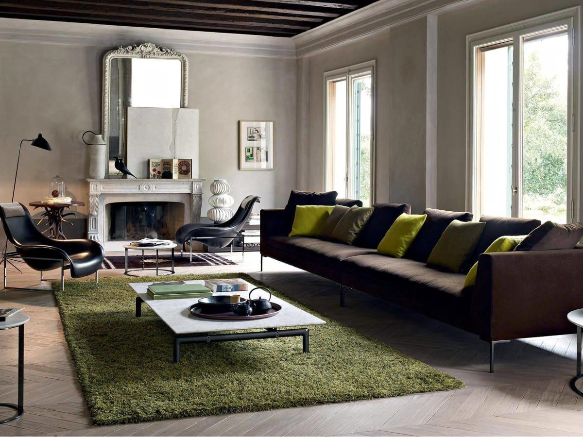 B&B Italia furniture