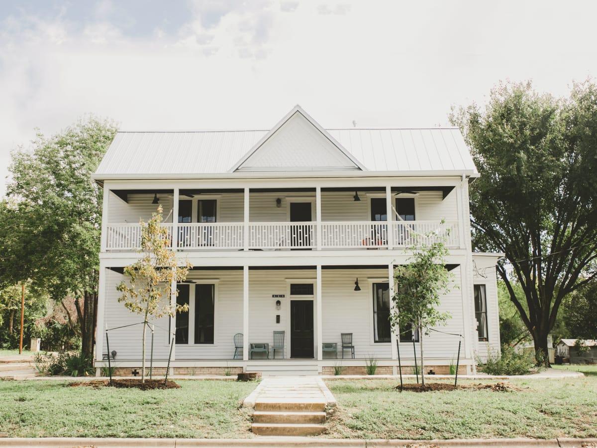 Ellison House