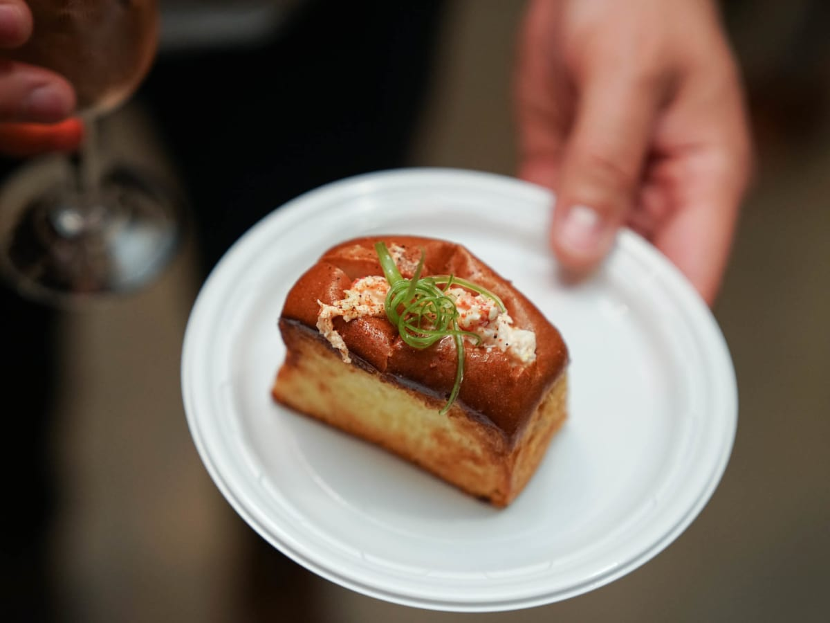 CultureMap Austin 2018 Tastemaker Awards at Fair Market Garbo's Lobster Roll