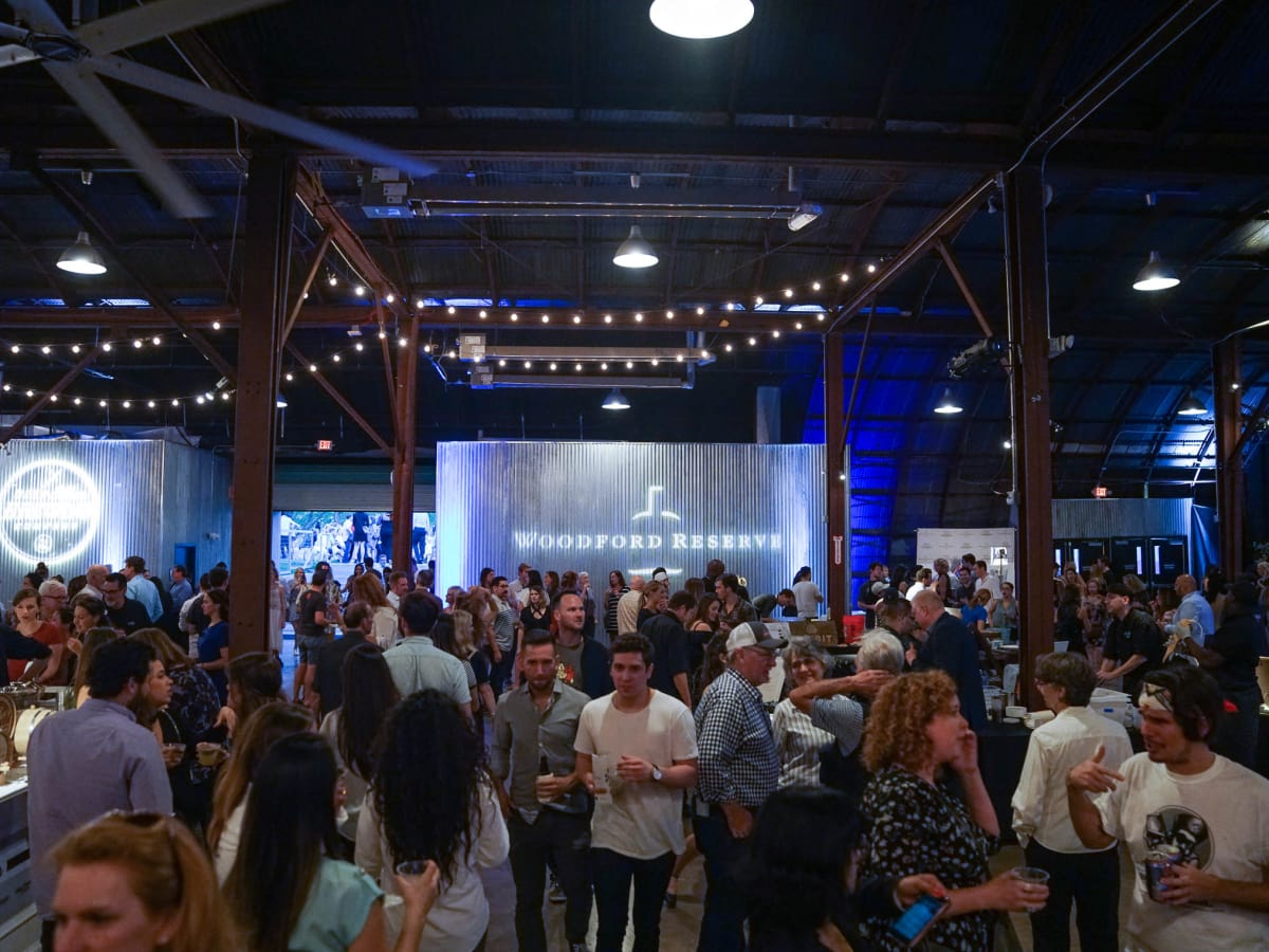 CultureMap Austin 2018 Tastemaker Awards at Fair Market