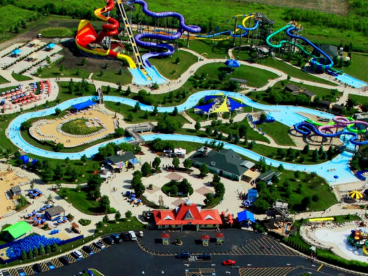 Grand Texas Big Rivers waterpark large rendering