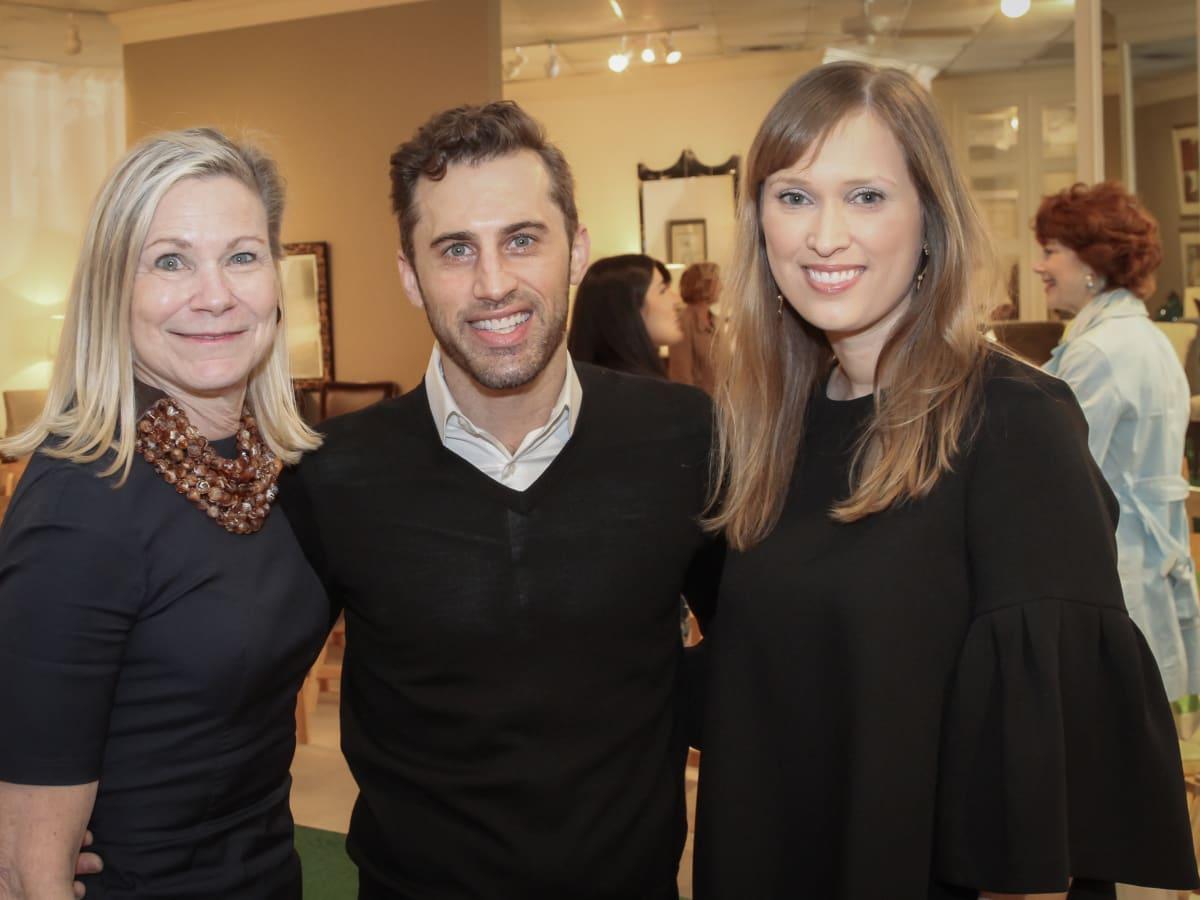 Design in Bloom Julie Durkee, Michael Mandola, Paloma Contreras