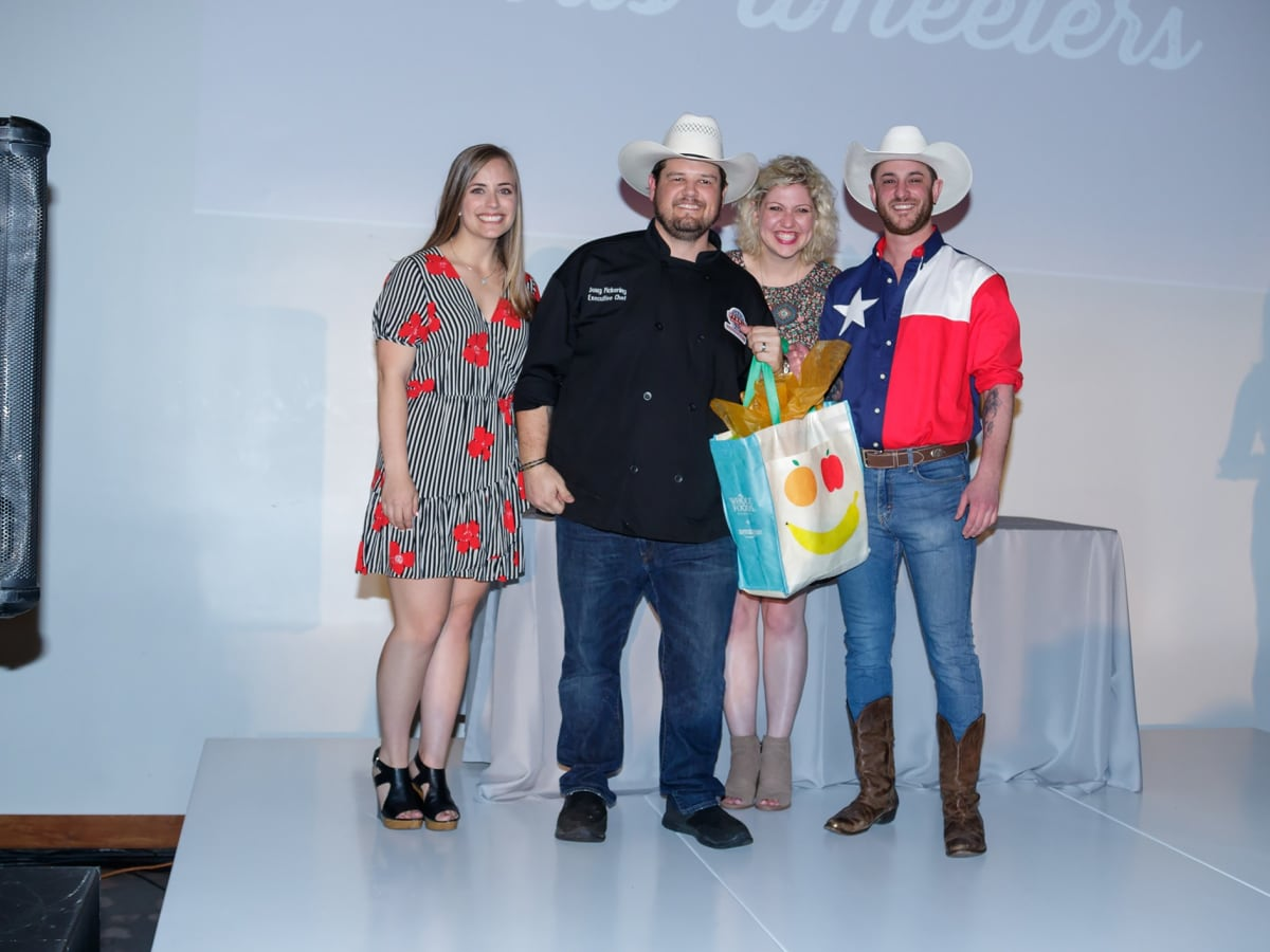 Dallas Tastemaker Awards 2018, Ferris Wheelers, Best New Restaurant Dallas