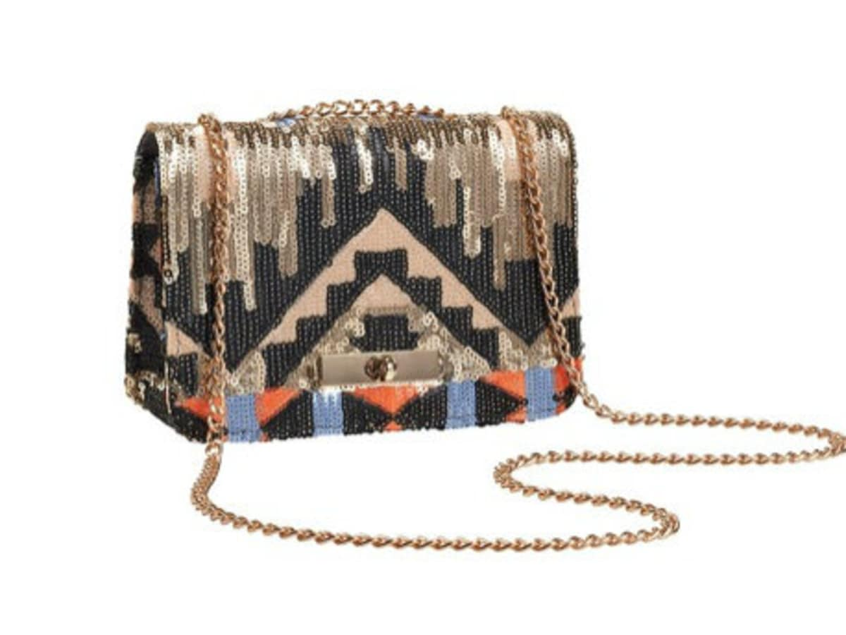 The Navajo Bag