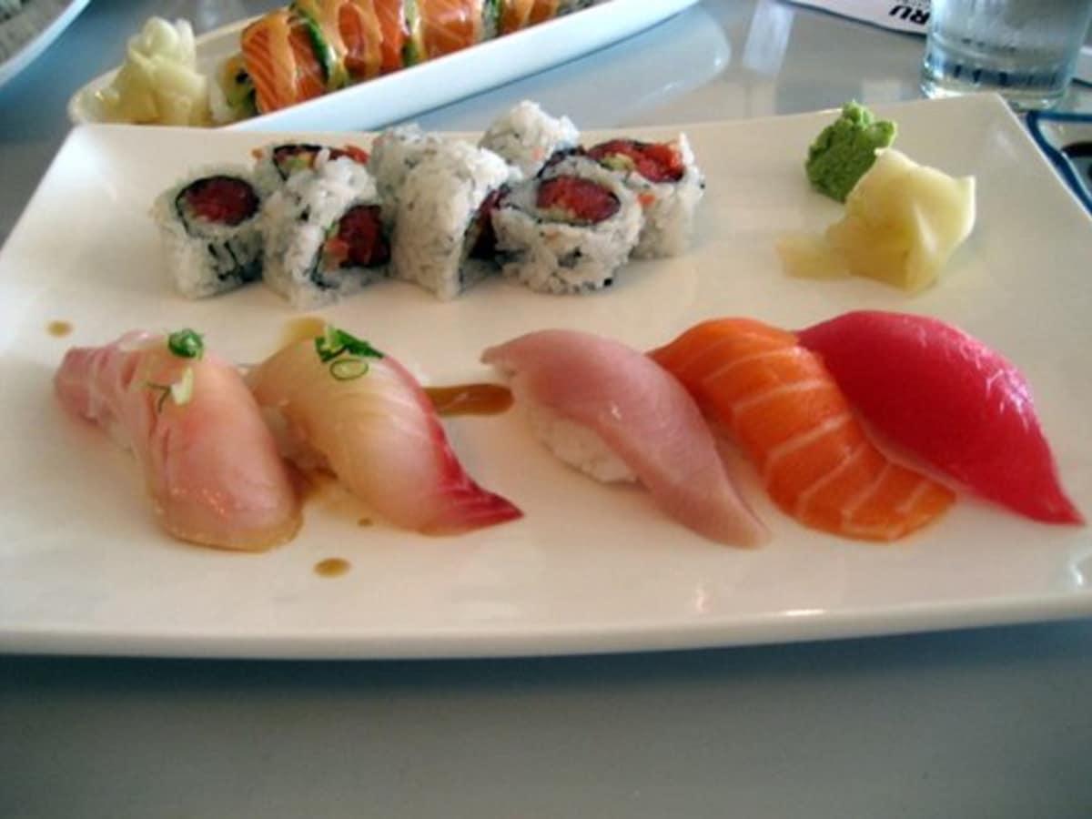 Austin Photo: Places_food_maru japanese sushi