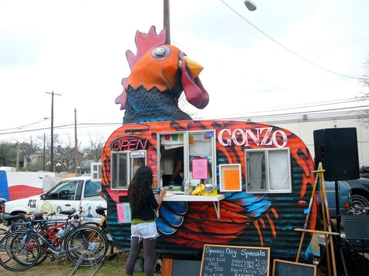 Austin Photo: Place_Food_gonzo_juice_exterior