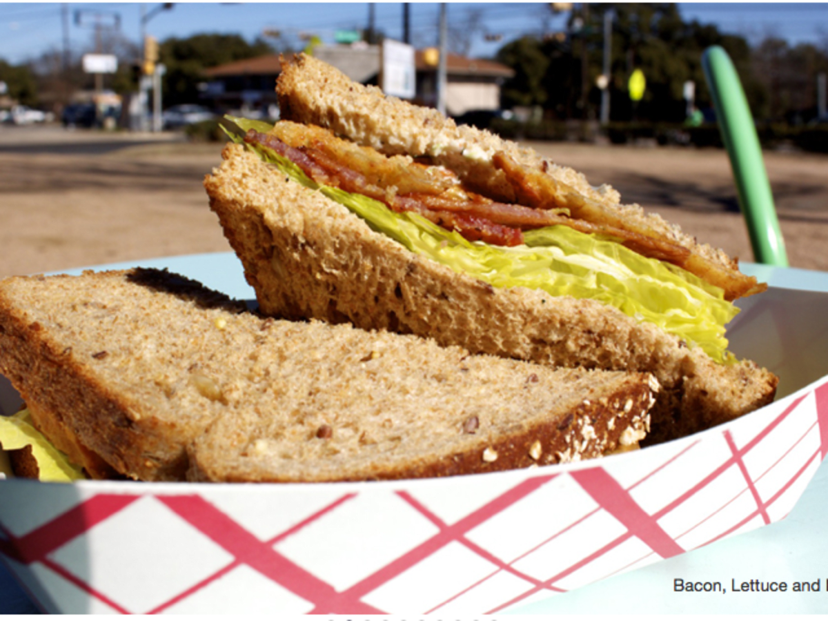 Austin Photo: Places_food_fried_green_tomato_fried_green_tomato