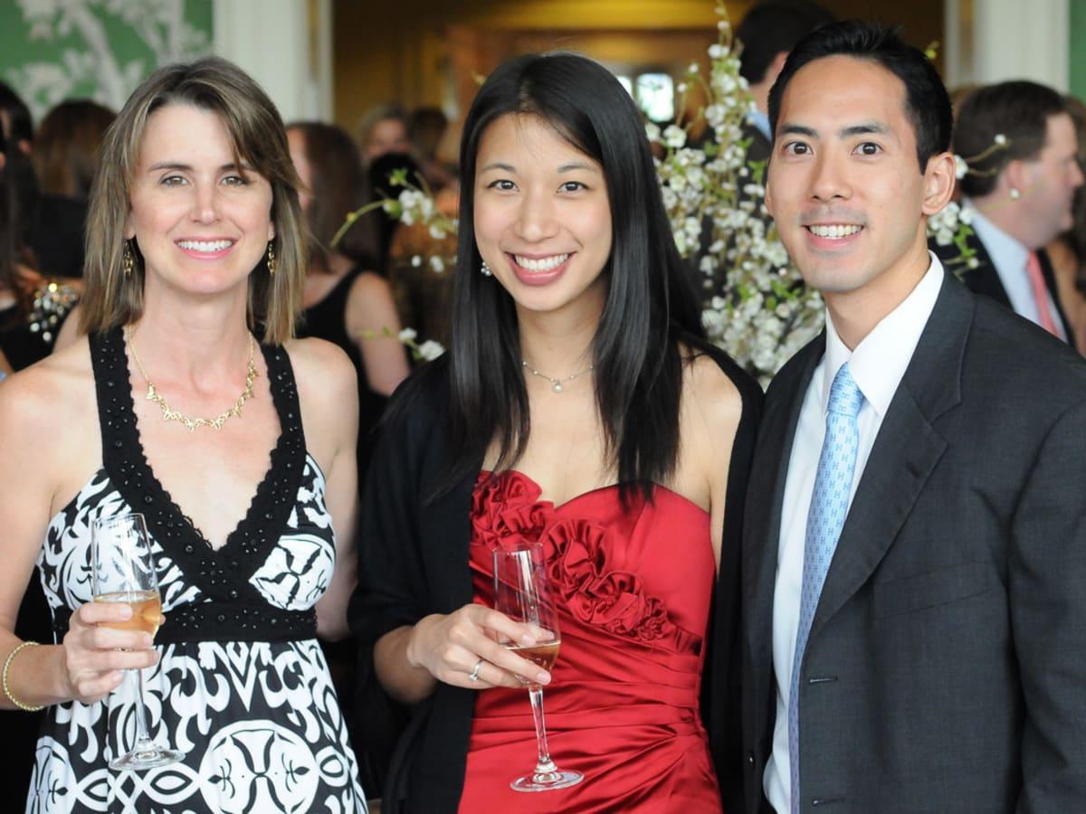 News_Small Steps Wine Classic_Meg Clemans_Christina Chen Liang_Jamie Liang