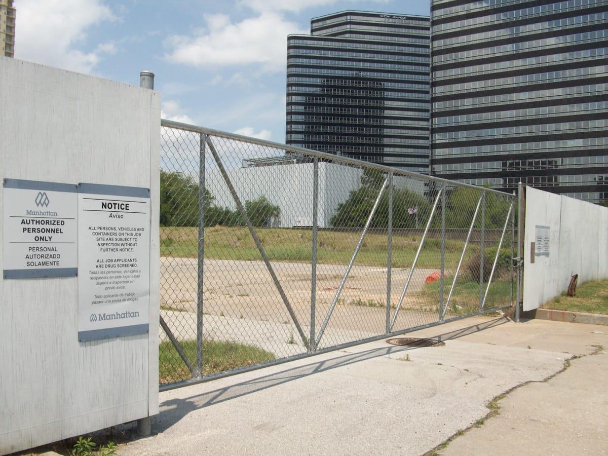 News_Ralph_BBVA building site_2200 Post Oak Blvd