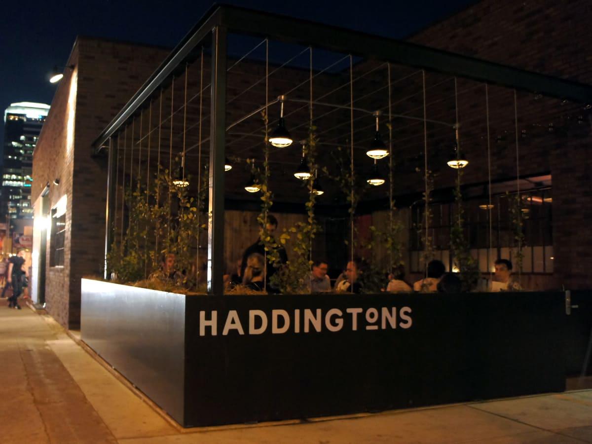 austin photo: places_food_haddingtons_outside