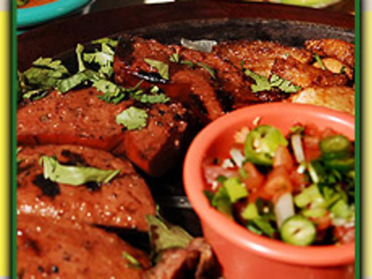 Austin Photo: Places_Food_serranos_dish_one
