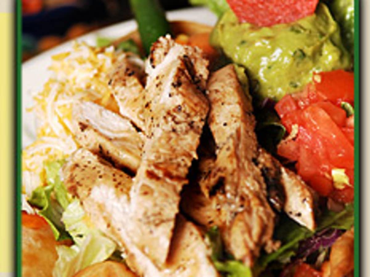 Austin Photo: Places_Food_serranos_chicken