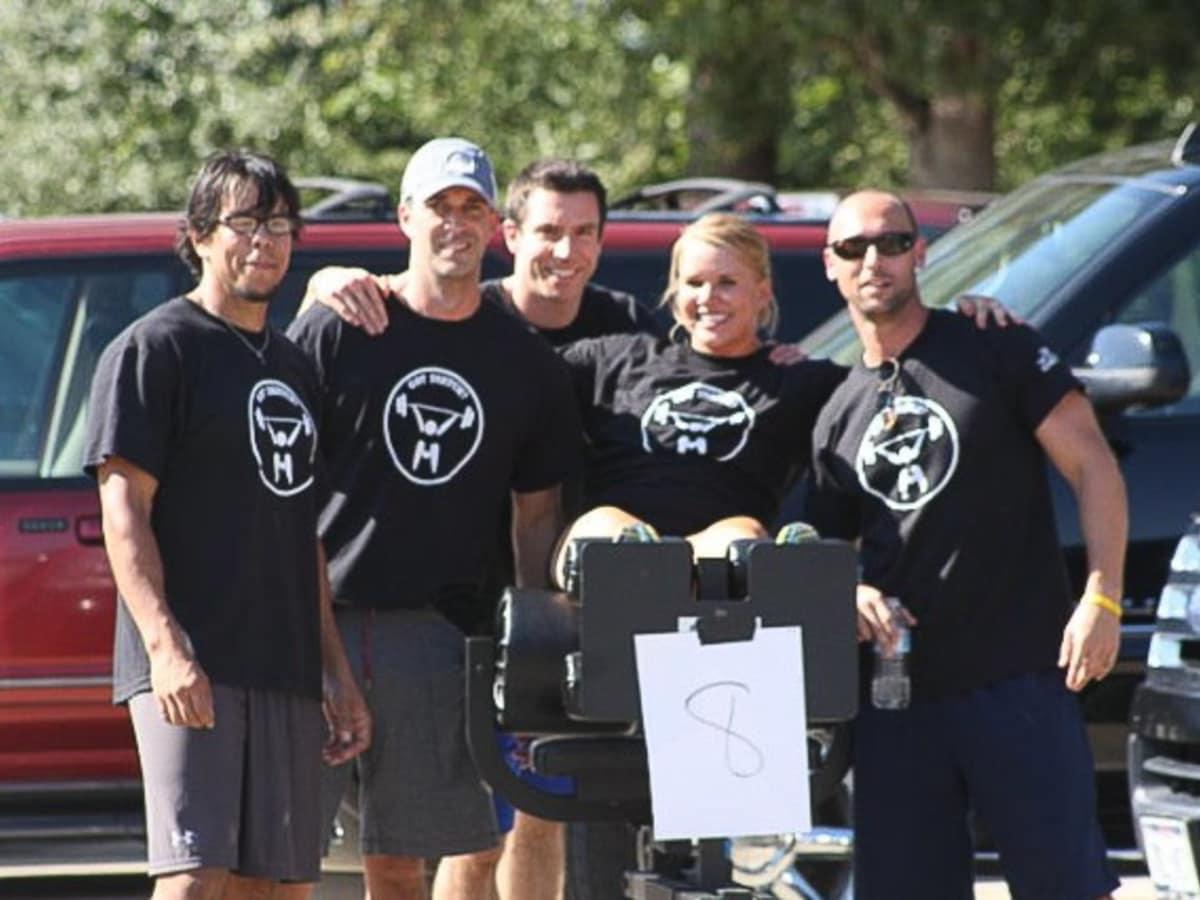 News_Greg Scheinman_Crossfit_team