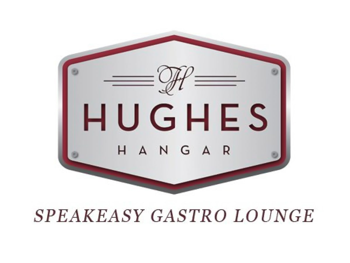 News_Hughes Hangar_bar_lounge_logo