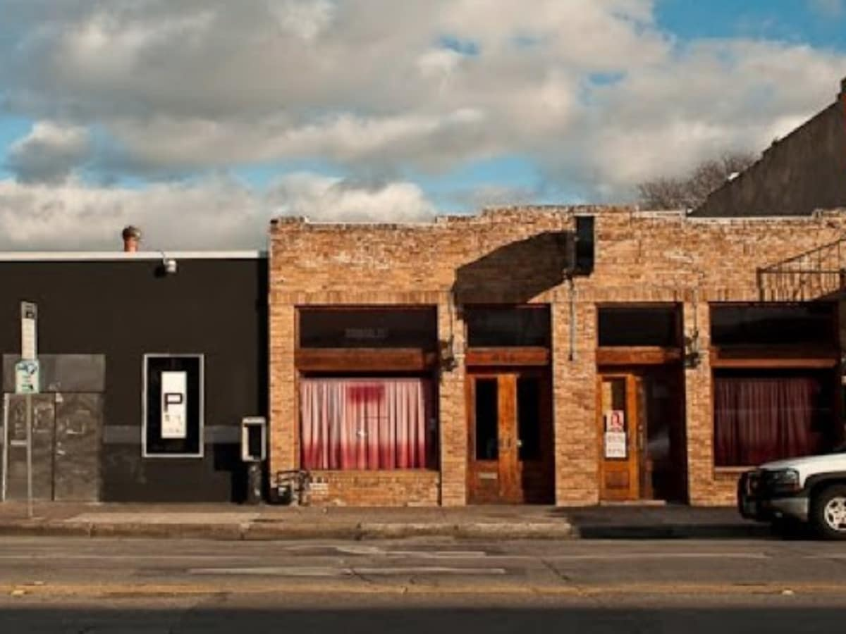 Austin photo: Places_Drink_Barbarella_Exterior