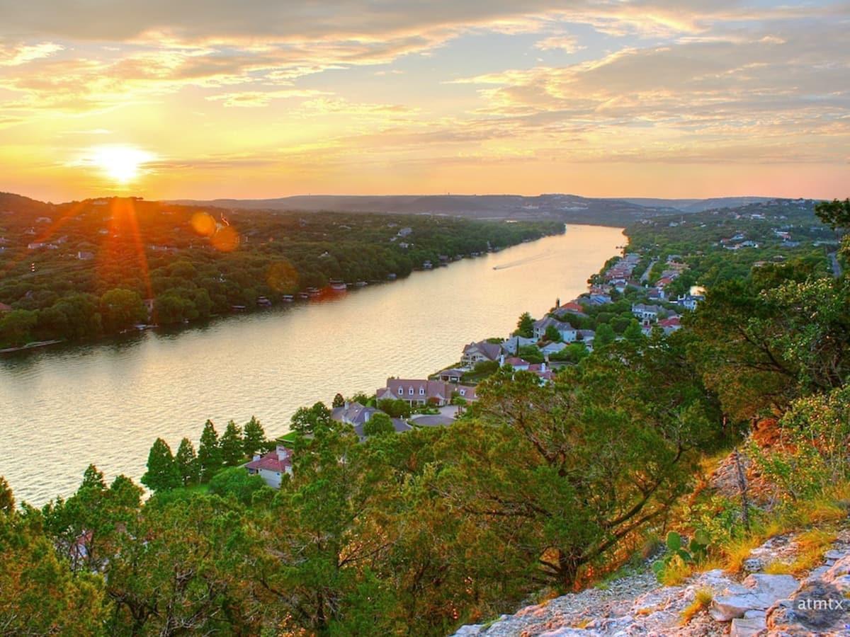 Austin photo: Places_Outdoors_Mount Bonnell