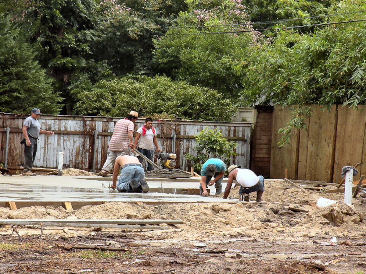 News_Ralph_Springwoods Village_construction