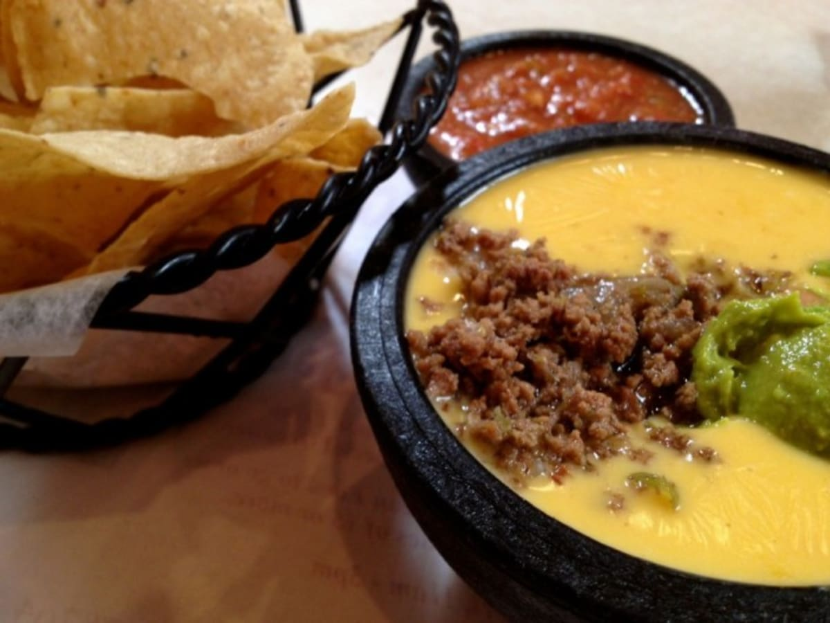 Austin_photo: Places_Food_Matt's Famous El Rancho_queso