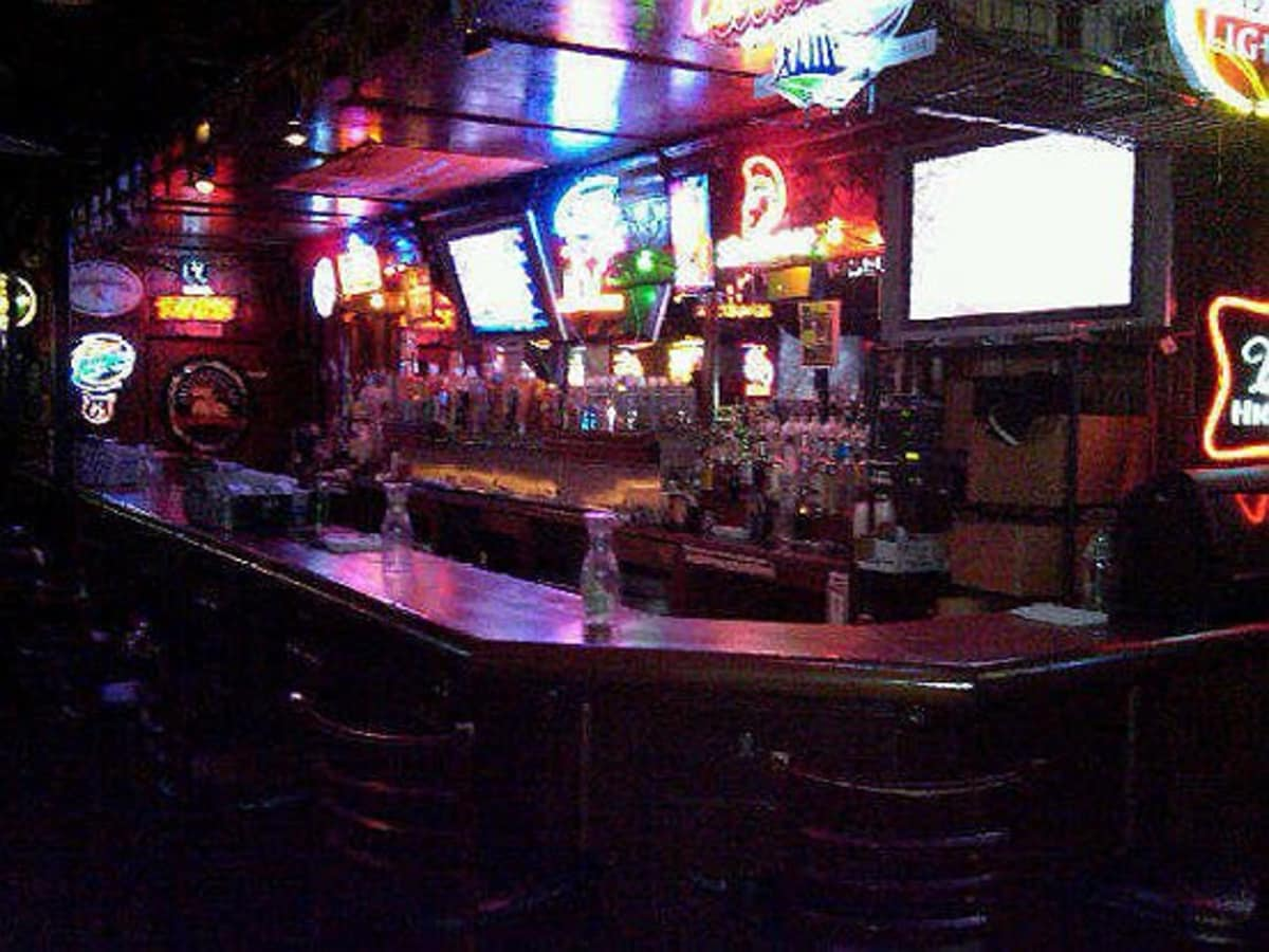 Austin_photo: places_drinks_blind pig pub_bar