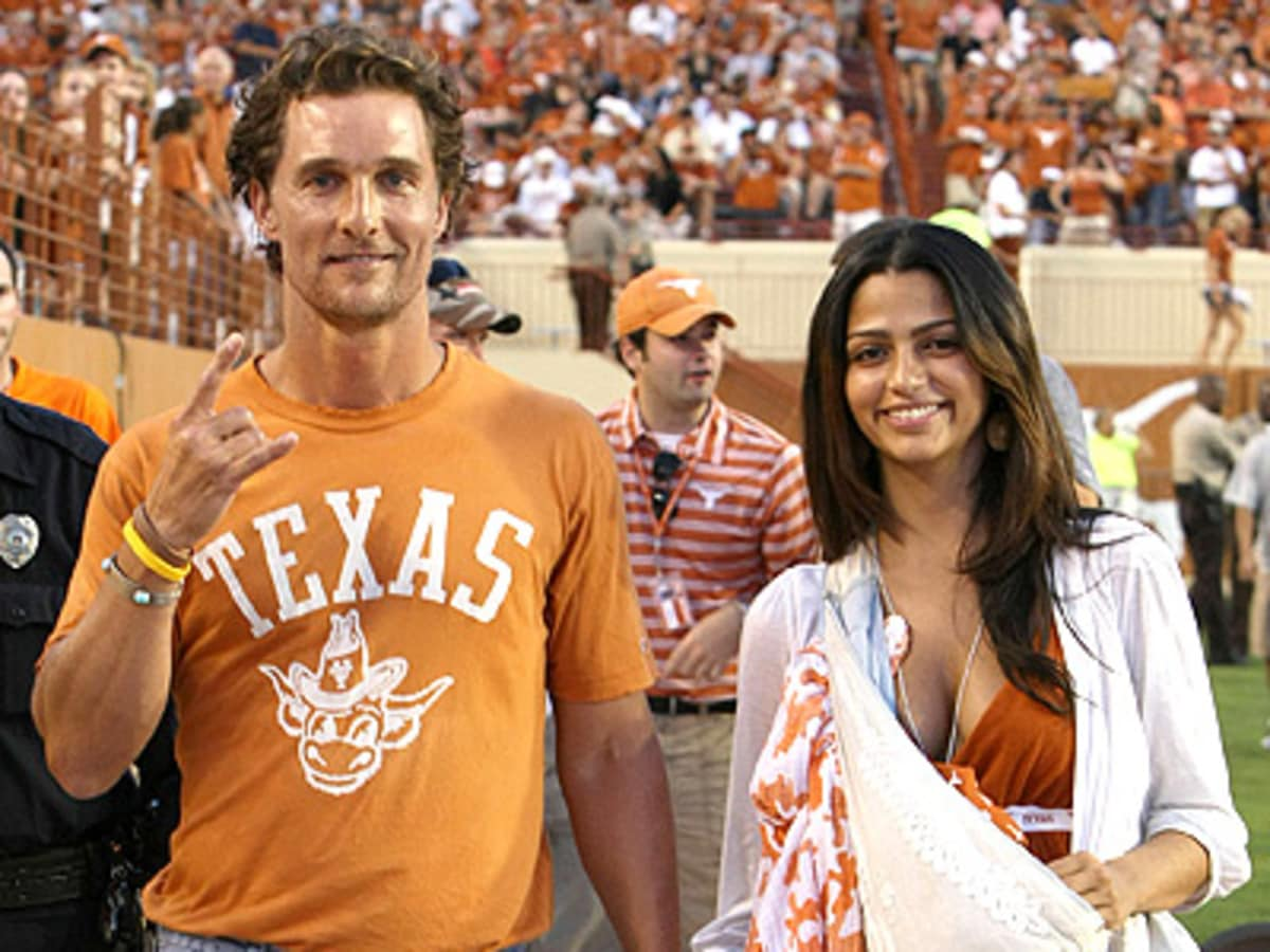 Austin Photo: news_joe faina_matthew mcconnaughey_camila alves_june 2011