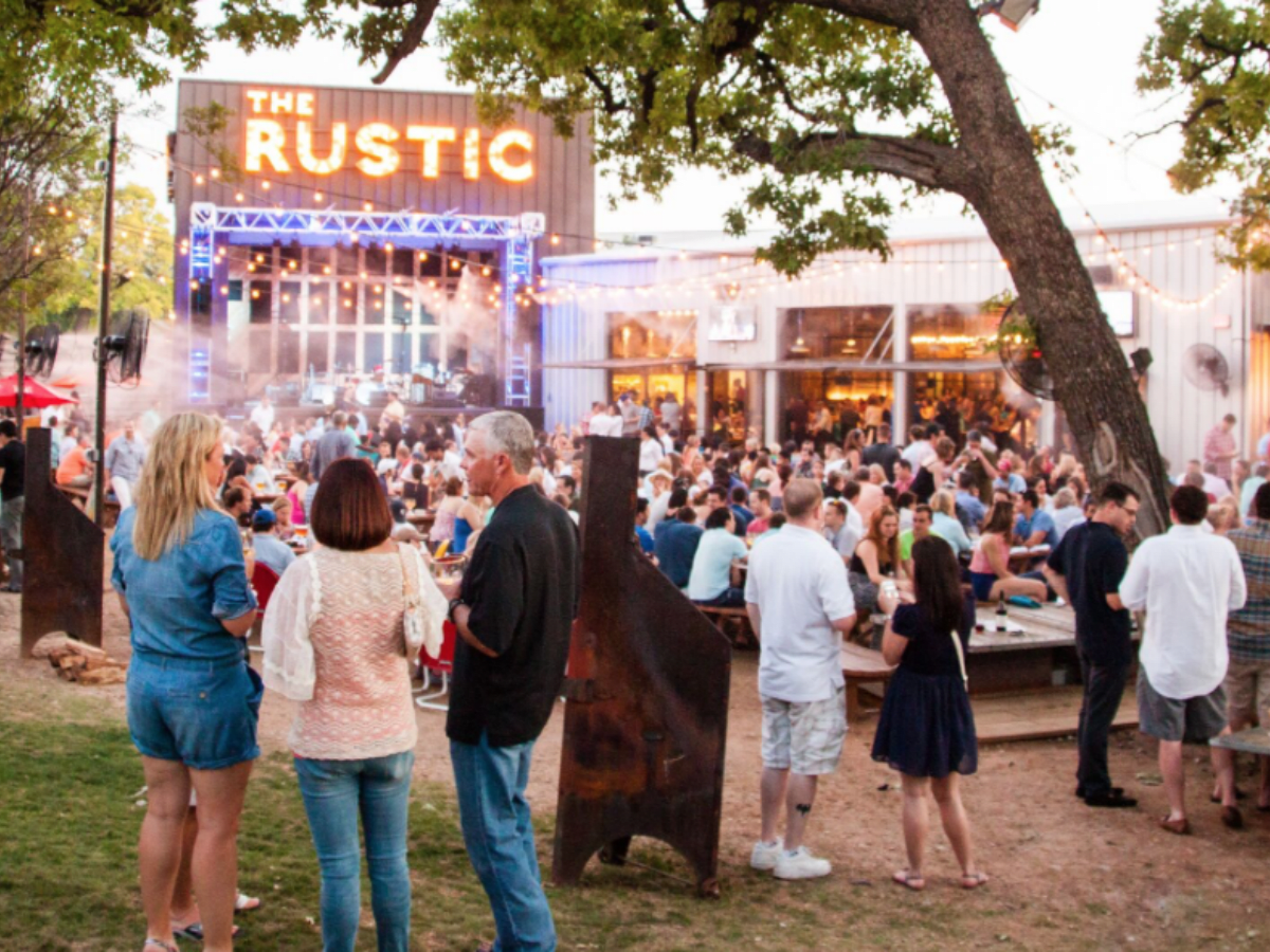 The Rustic San Antonio