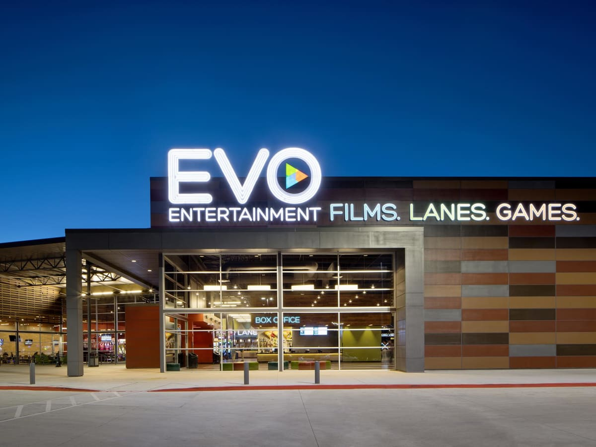 EVO Entertainment Group Kyle
