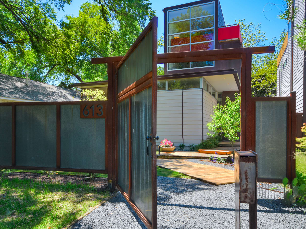 Austin house_613 W Live Oak