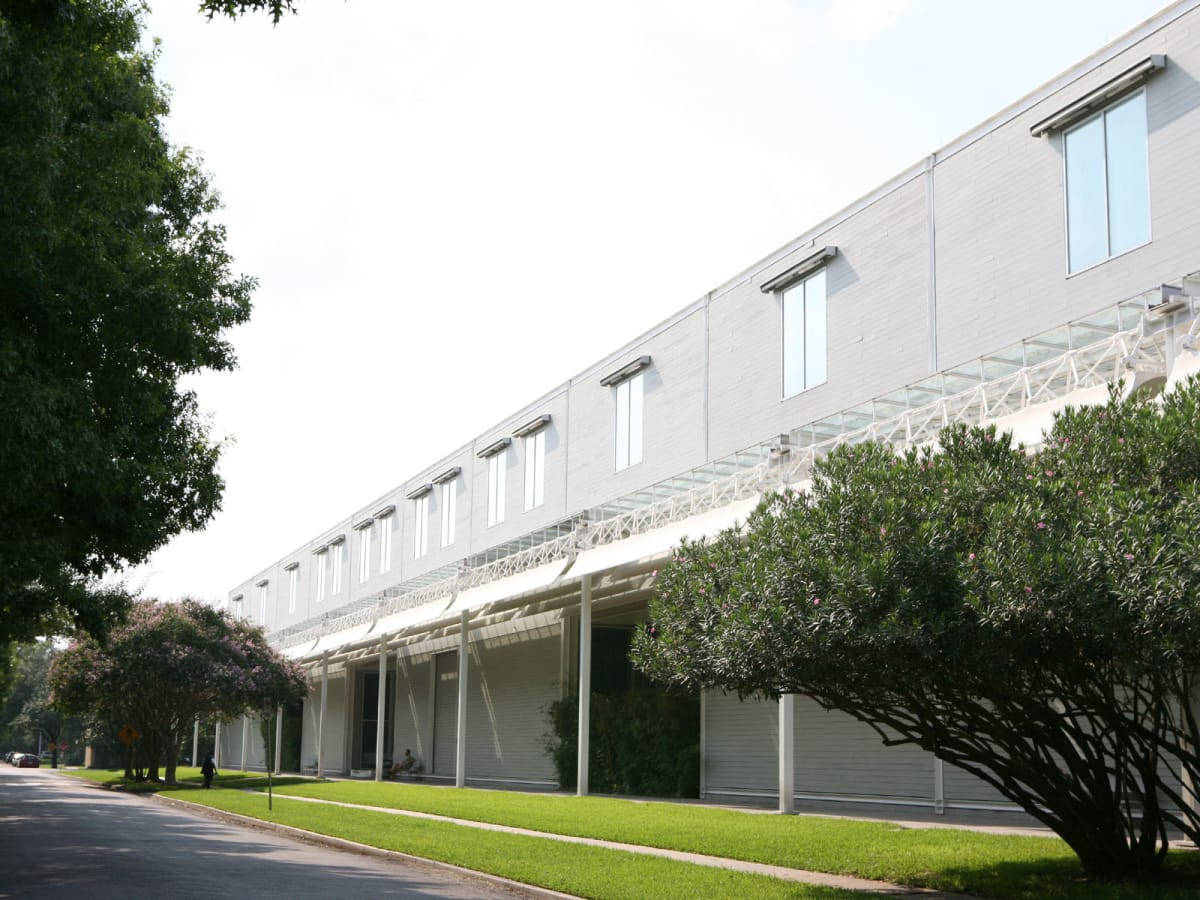 Places-A&E-The Menil Collection