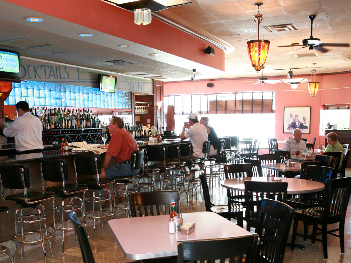 Places-Food-Tony Mandola's Gulf Coast Kitchen