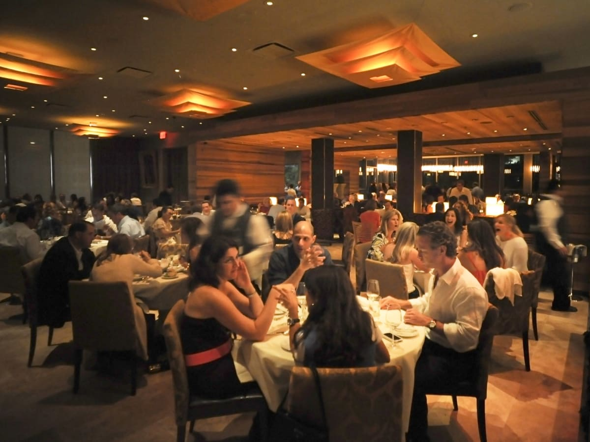 What Are The Most Popular Restaurants In Houston Youd Be Surprised