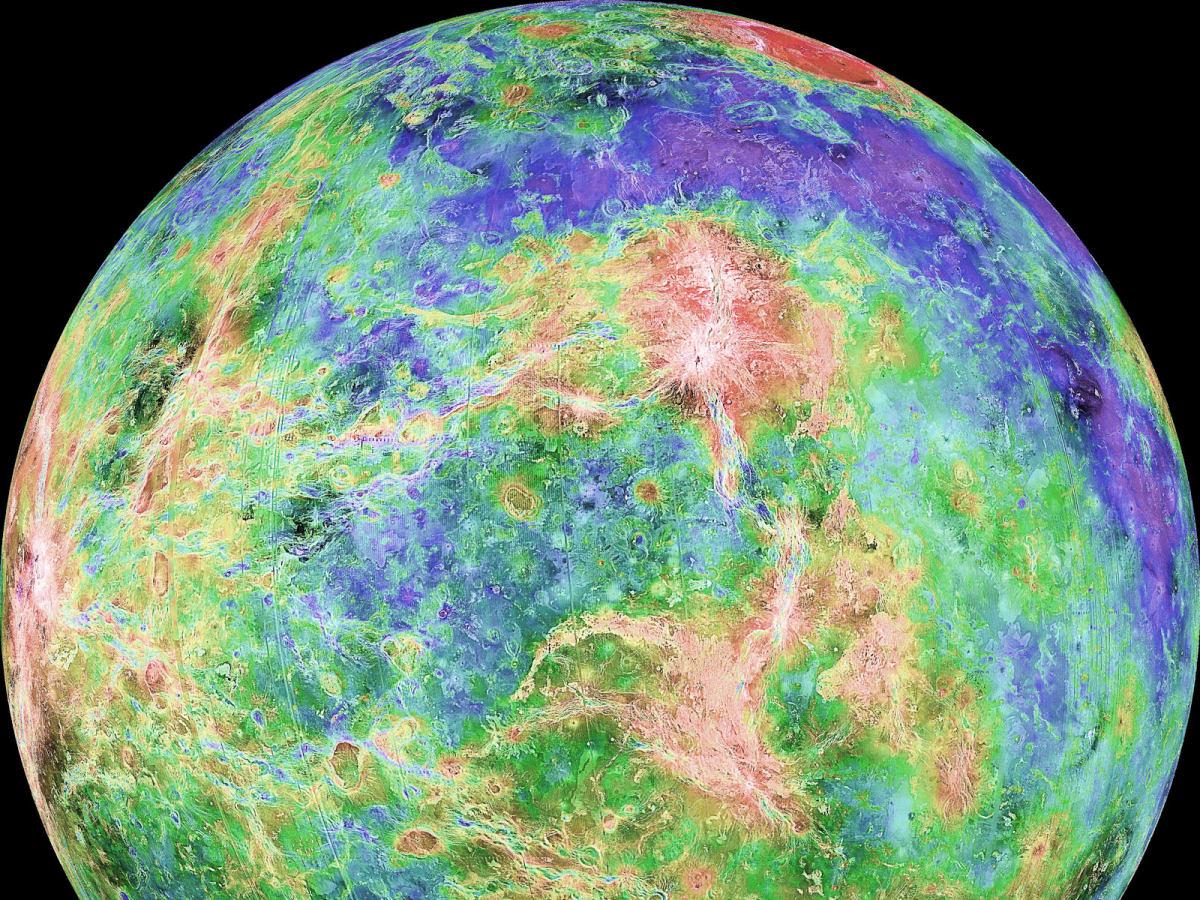 News_The Planets_Houston Symphony_Venus