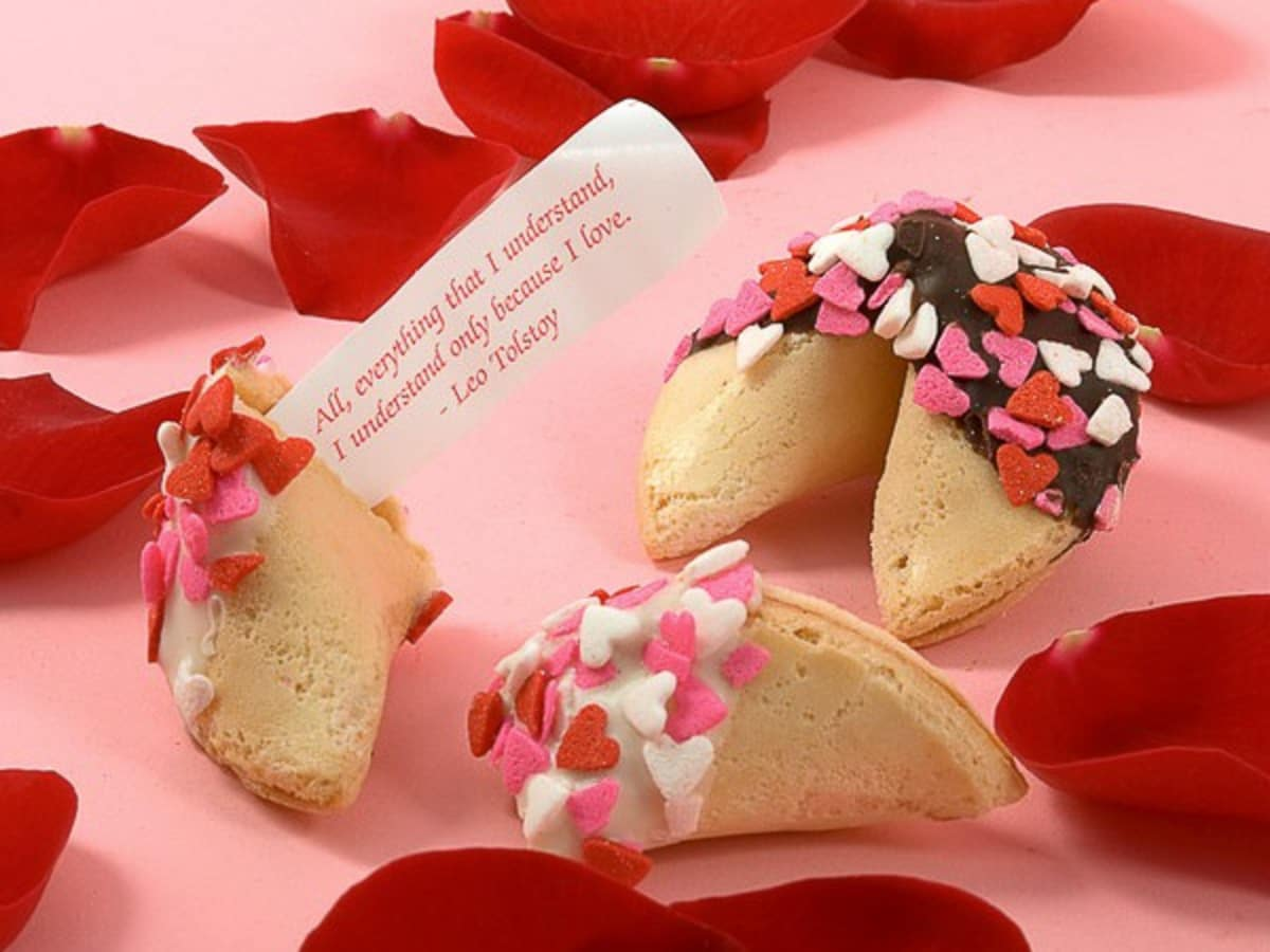 Can\'t buy me love: Gifts for your Valentine - CultureMap Houston