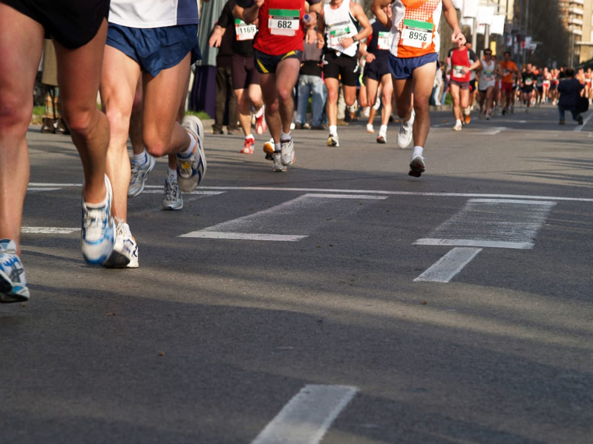 The anatomy of a marathon: Runners\' highs and lows - CultureMap Austin