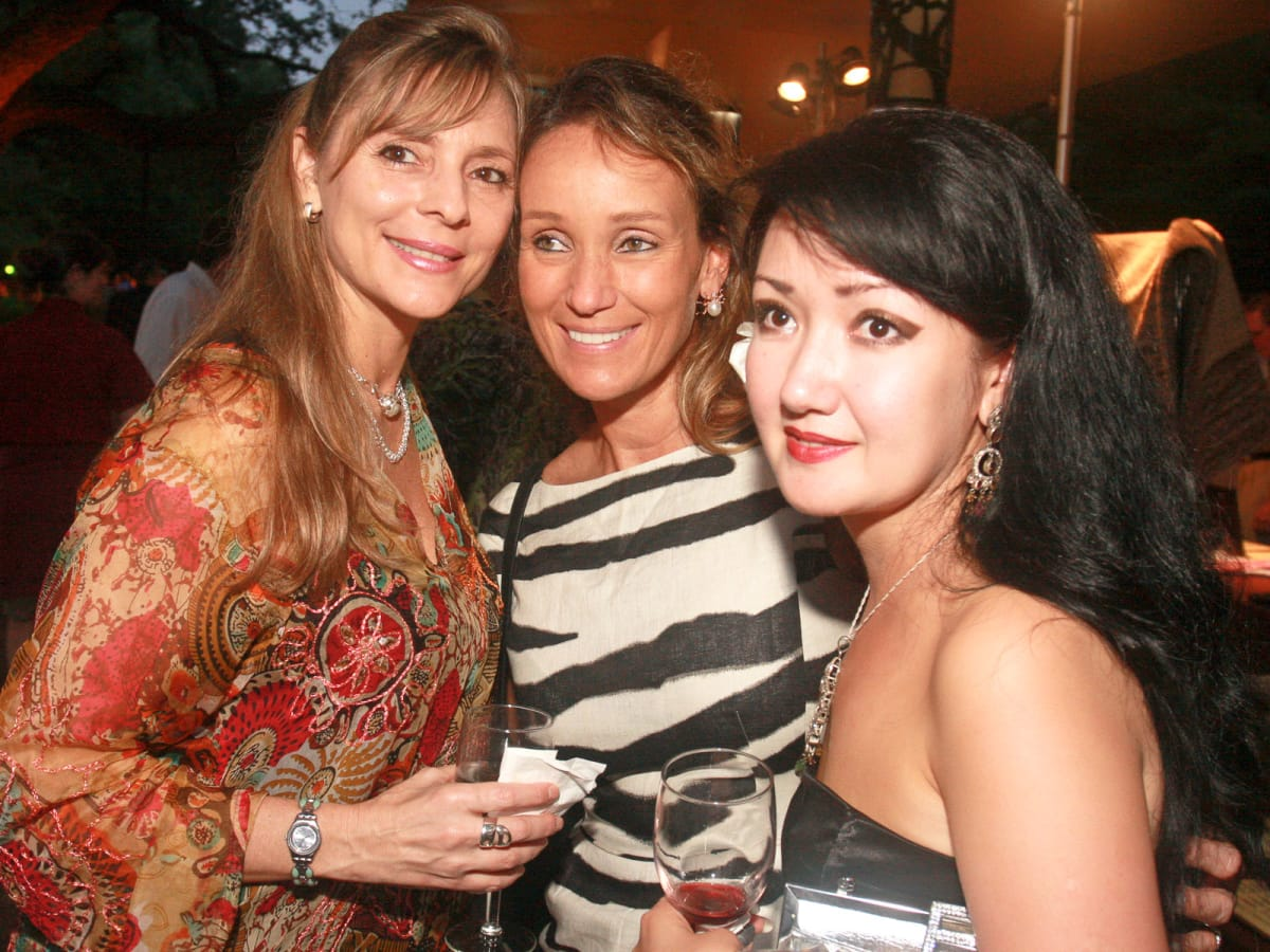 News_Zoo Ball_Marielou Van Stuijvenberg_Misi Moshiri_Salta Zikibayeva