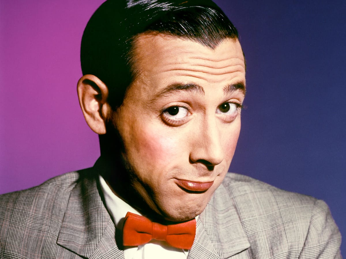 News_Pee Wee Herman_Paul Reubens