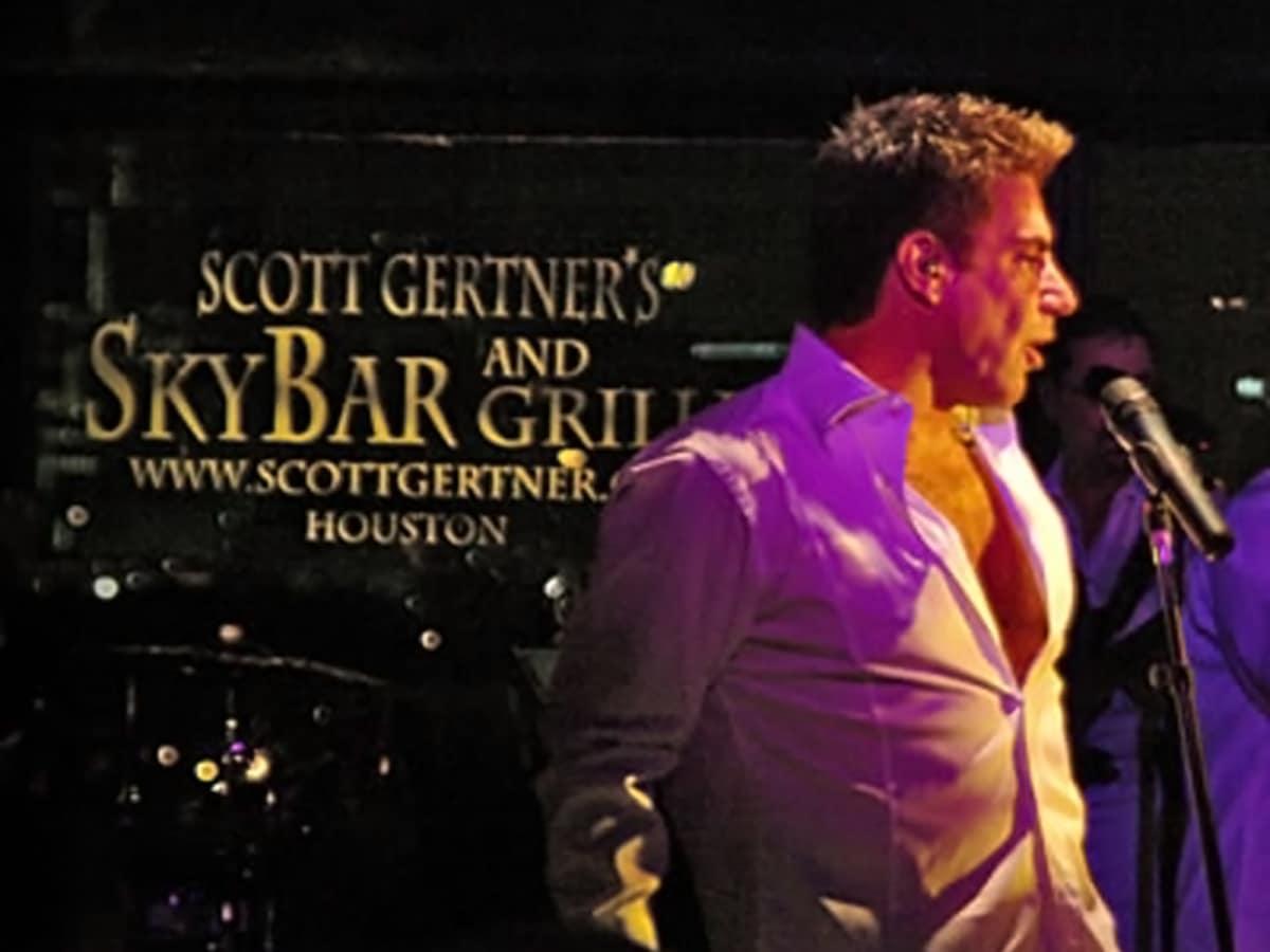 Scott Gertner's Skybar and Grill June 2010