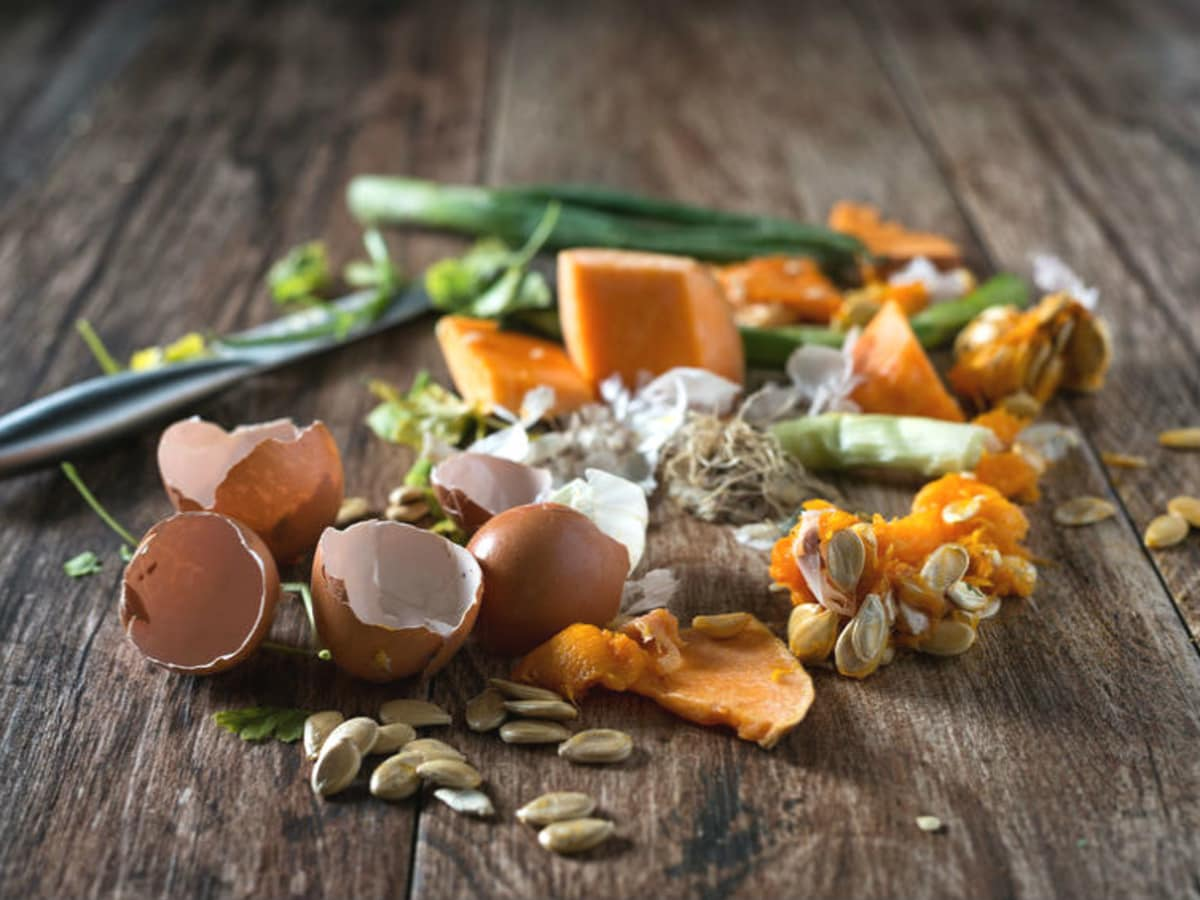 Turn Compost