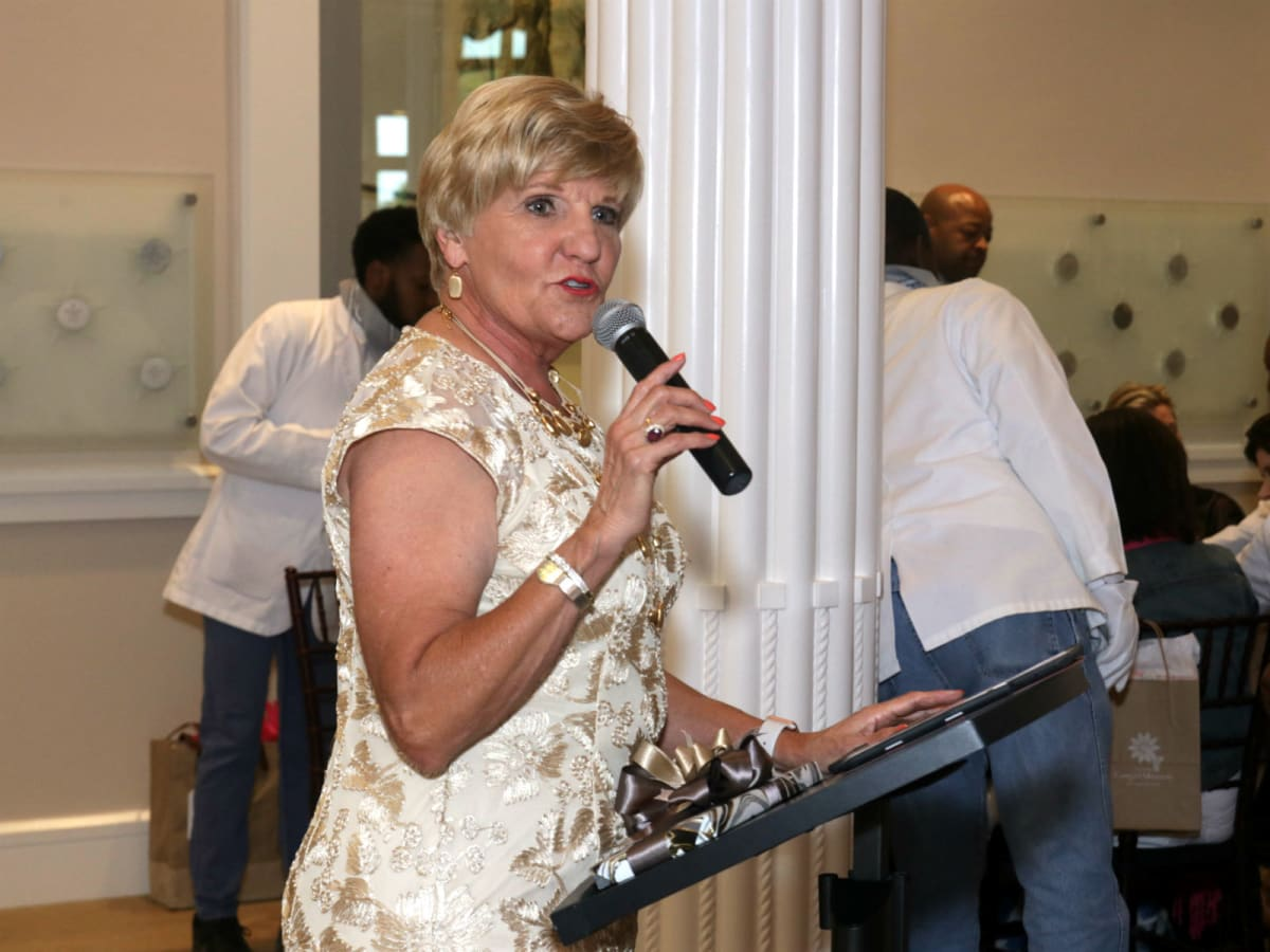 Texas Women for the Arts, Fort Worth mayor Betsy Price