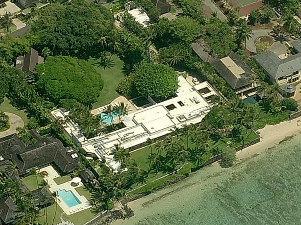 Fayez Sarofim to marry Susan Krohn January 2014 home in Hawaii