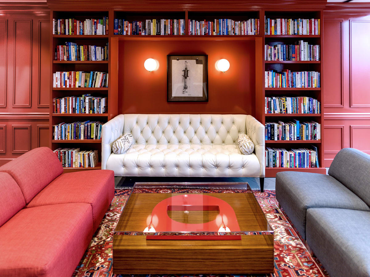 Deutser library
